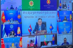 ASEAN voices concerns about latest development in East Sea