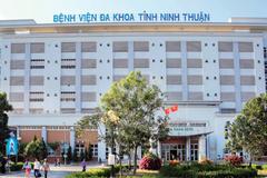 Tìm người tiếp xúc gần với đối tượng nhập cảnh trái phép ở Ninh Thuận