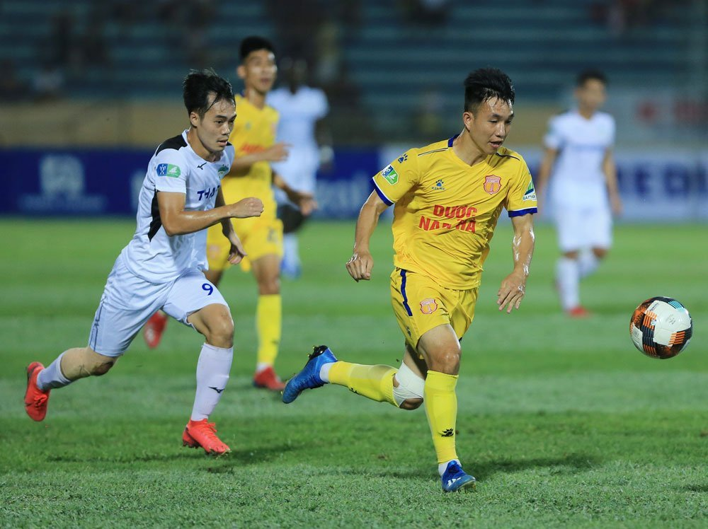Lịch thi đấu vòng 9 LS V-League 1 2021