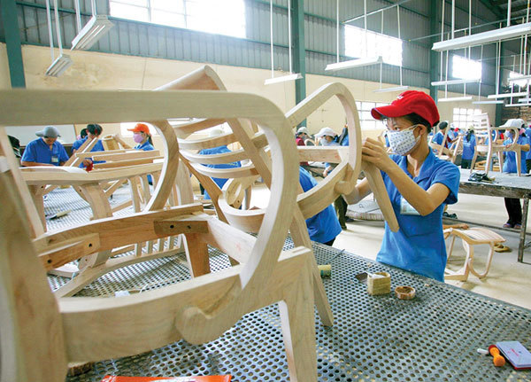 Lack of raw materials threaten wood prices