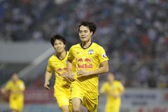 Video bàn thắng Đà Nẵng 0-2 HAGL