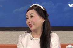 NSND Thu Hiền: 'Bị mấy bà bán rau túm tay, kêu lên, tôi hoảng hốt…'