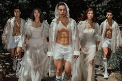 Vietnam Fitness Model nhiều thay đổi mới lạ ở mùa 4