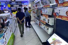 Hiện tượng lạ năm nay: Điều hòa giảm giá mạnh