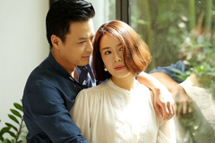 Biên kịch 'Hướng dương ngược nắng': Quan hệ Kiên và Châu gay cấn đến phút chót