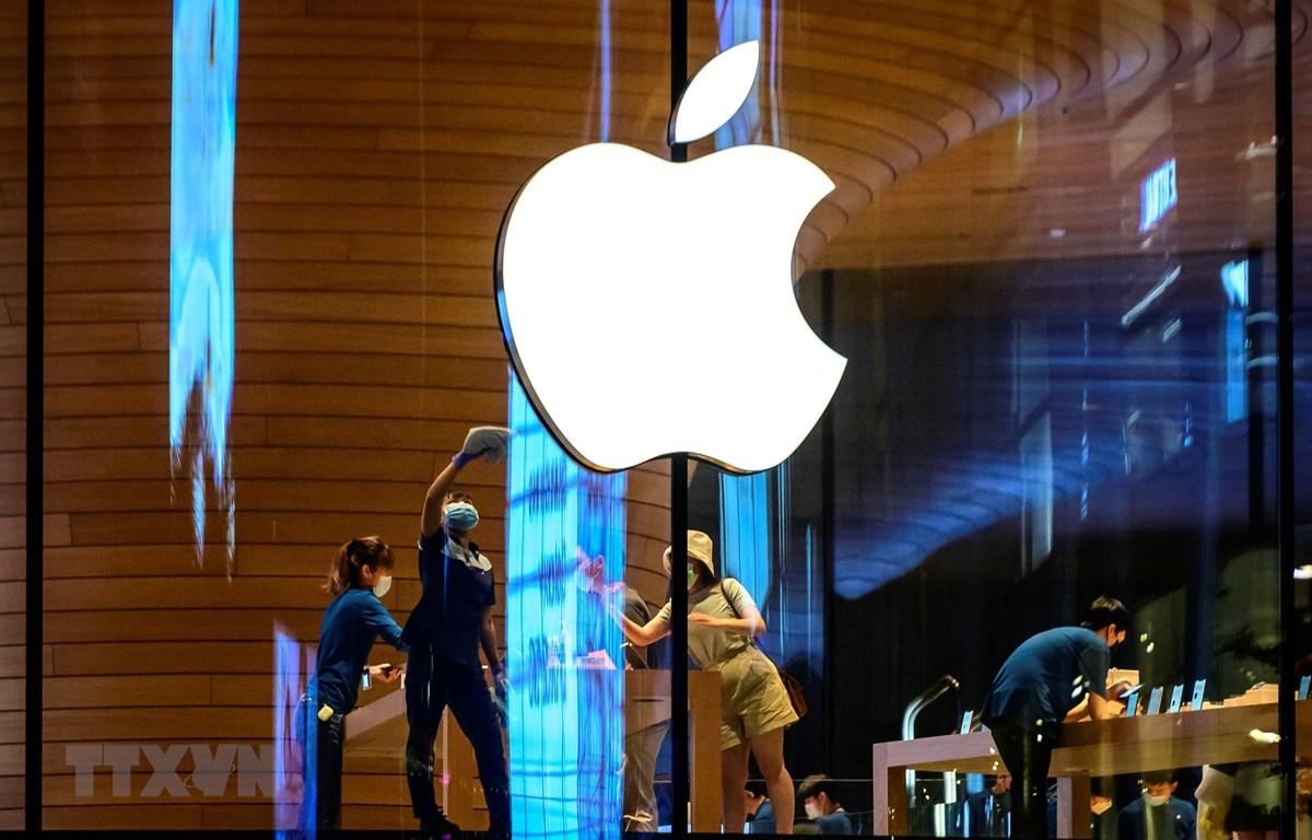 Apple phản đối cáo buộc có hành vi phản cạnh tranh của Epic