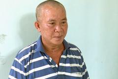 Bắt quả tang gã U60 hiếp dâm bé gái 6 tuổi trong con hẻm