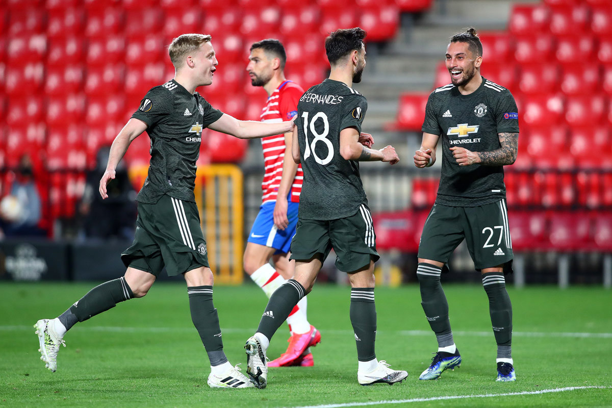 MU rộng cửa Europa League: Bay cao với Rashford