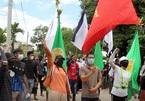 Myanmar thêm thương vong, Mỹ áp đặt lệnh trừng phạt