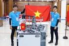 Việt Nam giành Huy chương Vàng kỹ năng nghề Cơ điện tử Châu Á - TBD