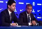 Mbappe chuẩn bị rời PSG