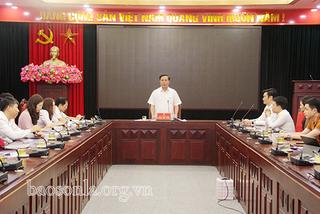 Báo cáo đầu tư phát triển du lịch vùng lòng hồ thủy điện Sơn La