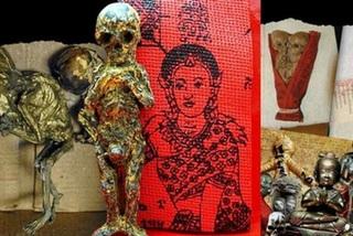 """Búp bê Kumanthong: Thứ đồ chơi """"ma quái"""" trở thành niềm tin mù quáng của nhiều người, chi hàng trăm triệu đổi lấy bào thai sấy khô """"sặc mùi"""" tàn ác"""