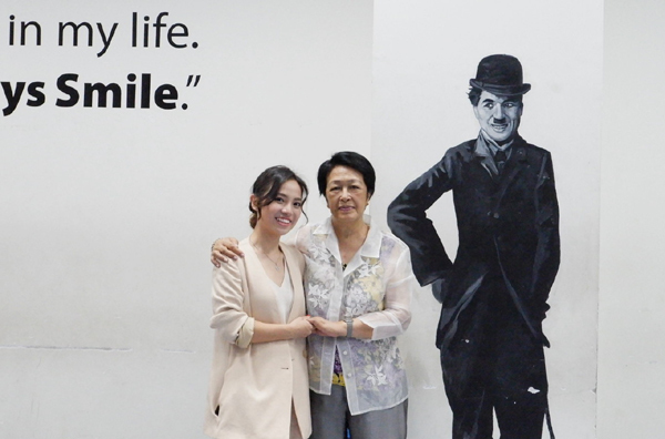 Sáng lập viên TEDxĐaKao truyền cảm hứng về hòa bình