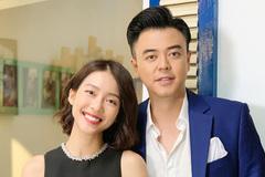 MC Tuấn Tú trở lại với phim mới, làm tình địch của Thanh Sơn?