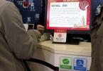 Viễn cảnh tiền giấy biến mất hoàn toàn