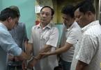 Bắt giam giám đốc bệnh viện thuê giết người vì ghen tuông