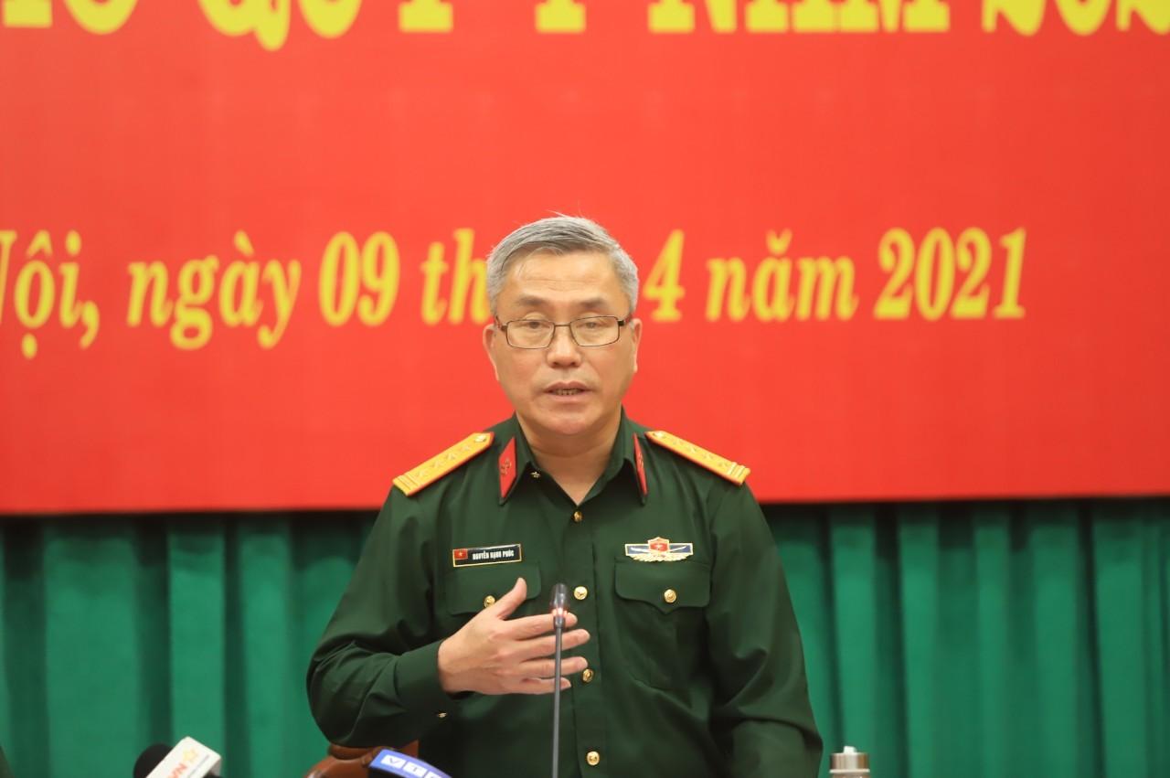 Bộ Quốc phòng dự kiến đưa thiết bị 2 triệu USD vào rà phá bom mìn