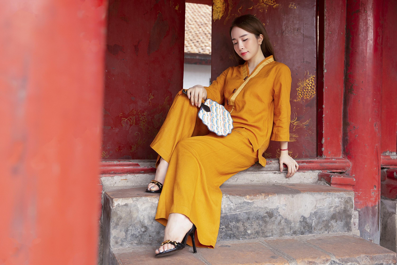 Quỳnh Nga: Tôi với Việt Anh chỉ là bạn