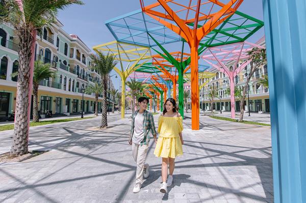 'Kho vàng' kinh doanh bán lẻ tại Phú Quốc United Center