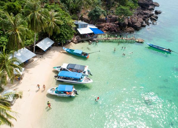 Điều chỉnh quy hoạch Phú Quốc - 'bệ phóng' mới của Nam đảo