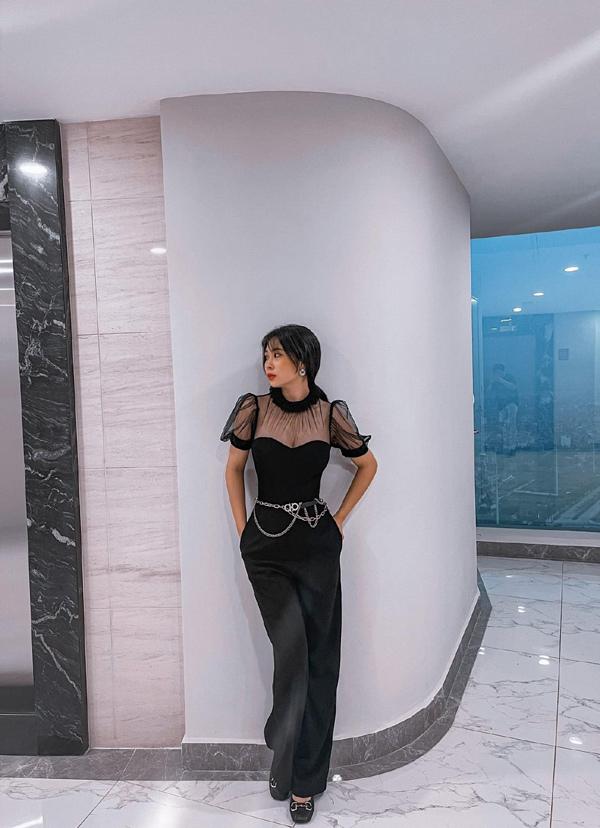 Loạt mẫu thời trang 'đắt khách' ở Solist - Thời trang thiết kế