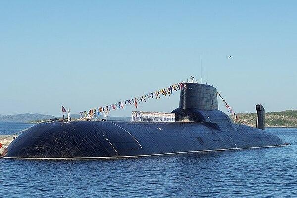 'Xương sống' lực lượng tấn công hạt nhân dưới nước của Nga