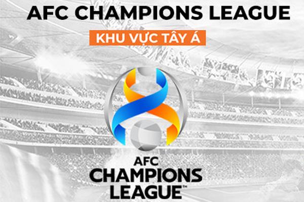 Điểm mặt 'anh hào' khu vực Tây Á trước thềm AFC Champions League 2021
