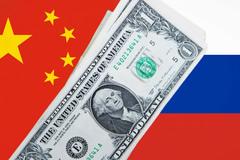 Nga thúc đẩy loại bỏ đồng USD: Cơ hội và thách thức?