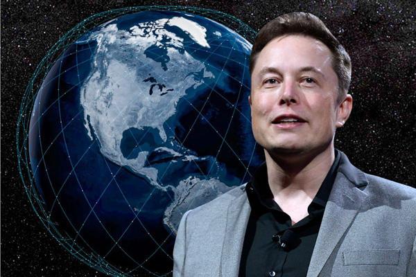 Is Elon Musk's Starlink satellite internet connection legal in Vietnam?