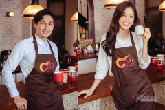 Diễn viên Đình Tú, á hậu Phương Nga sẽ làm MC Cà phê sáng của VTV