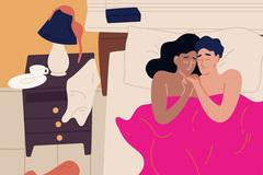 Tại sao phụ nữ cảm thấy hối hận sau tình một đêm hơn đàn ông?