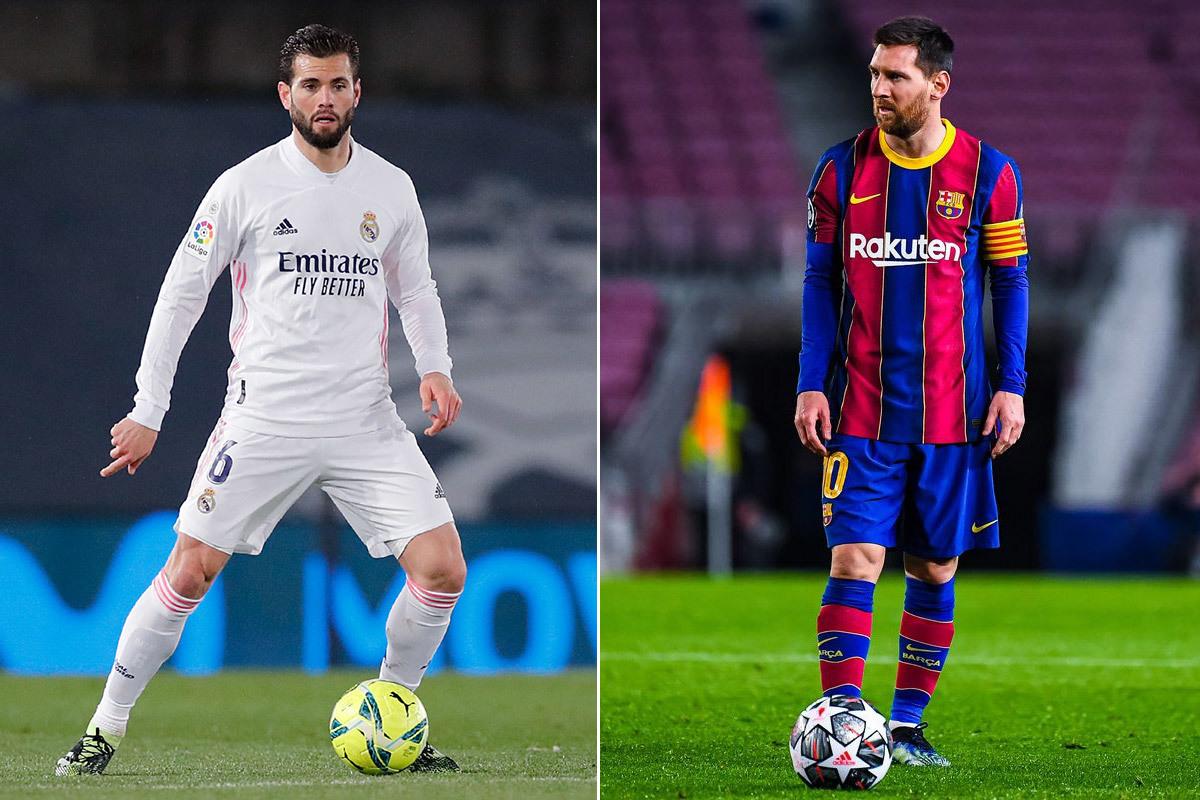 Real đại chiến Barca: Chìa khóa để thắng Siêu kinh điển