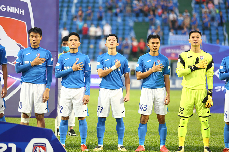 Nhận định Hà Nội vs Than Quảng Ninh, vòng 9 V-League