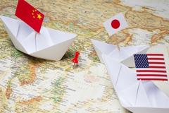 Thế giới 7 ngày: Leo thang căng thẳng giữa Trung Quốc với Mỹ, Nhật
