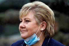 Thủ tướng Na Uy bị phạt tiền vì vi phạm quy định chống Covid-19