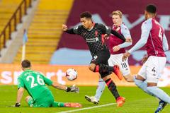 Nhận định Liverpool vs Aston Villa: Rũ bùn đứng dậy