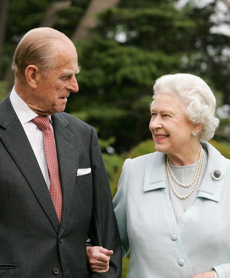 Anh để tang chồng Nữ hoàng, lãnh đạo thế giới gửi lời chia buồn
