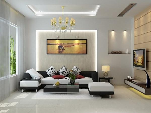Chuyên gia thiết kế tại Tenochio tư vấnthiết kế căn hộ chung cư đẹp