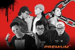 Thời của rap Việt lên ngôi