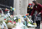 Anh khuyến cáo người dân không tụ tập tưởng nhớ Hoàng thân Philip