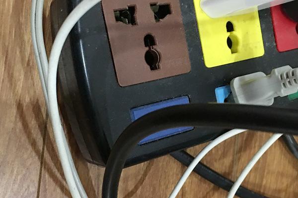 Nam sinh lớp 10 đang ngủ bị điện giật tử vong