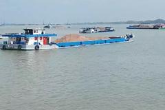 An Giang thông tin về bốn giờ đấu giá quyết liệt mỏ cát hơn 2.800 tỷ đồng