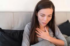 Triệu chứng giữa đêm cảnh báo bệnh tim