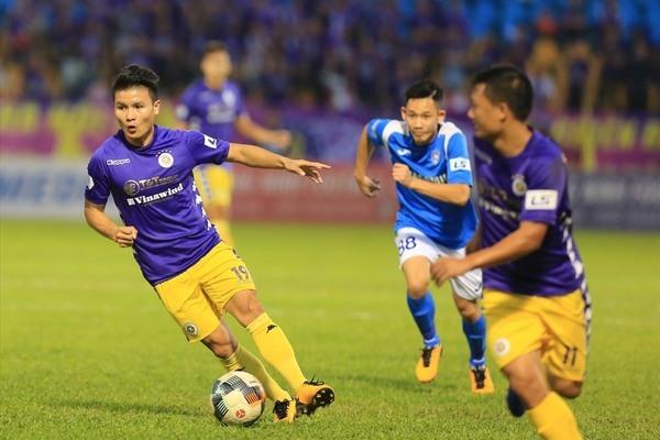 Nhận định Hà Nội vs Than Quảng Ninh: Soán ngôi HAGL