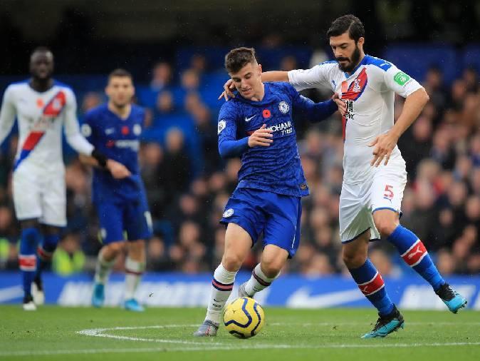 Trực tiếp Crystal Palace vs Chelsea: Tìm vui nơi đất khách