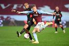 Trực tiếp Liverpool vs Aston Villa: Chủ nhà đòi nợ