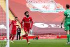 Liverpool 1-1 Aston Villa: Salah lên tiếng (H2)