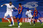 Real Madrid 2-0 Barca: Toni Kroos nhân đôi cách biệt (H1)