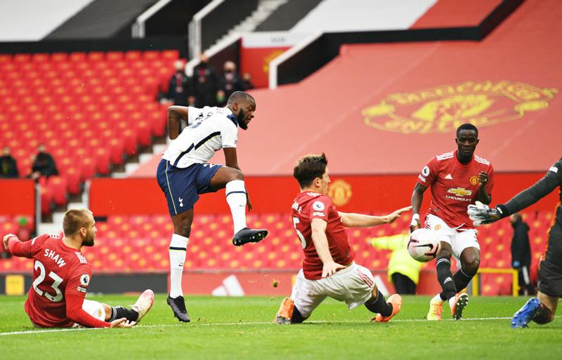 Nhận định Tottenham vs MU: Quỷ đỏ đại náo London